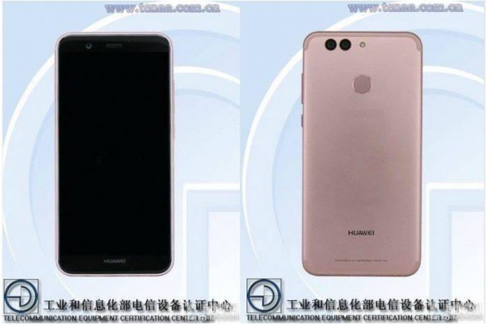 رصد هاتف Huawei nova 2 بكاميرا خلفية مزدوجة علي هيئة ...