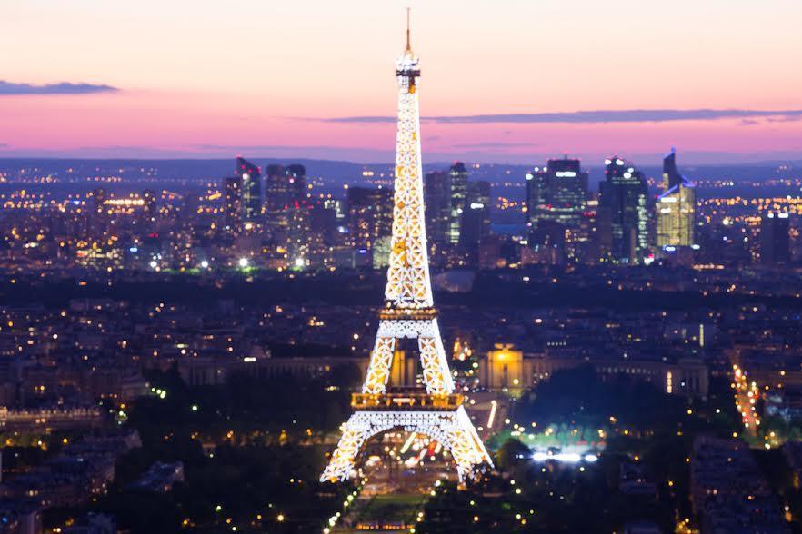 Image result for برج إيفل