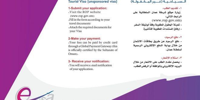 تأشيرة الدخول إلى سلطنة عُمان 2018   POPSUGAR Middle East Smart Living