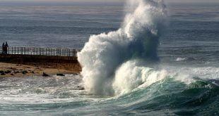ee8e459bd الدوحة – بزنس كلاس: حذرت إدارة الأرصاد الجوية من رياح قوية وأمواج عالية في  البحر، متوقعة أن يصاحب الطقس حتى الساعة السادسة من صباح يوم غد، الاثنين،  غبار ...